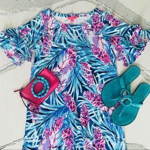 Lilly Pulitzer Lula Dress L NWT